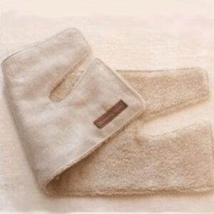 顔かけ用タオル